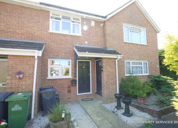 Thumbnail 2 bed terraced house for sale in Robertson Close, Turnford, Broxbourne