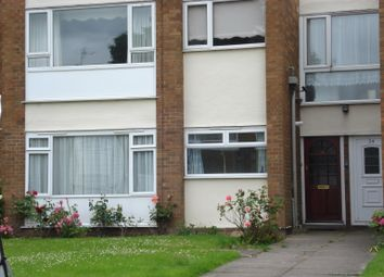 Thumbnail 3 bed flat to rent in Fernleigh Road, Walsall