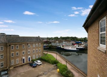 Thumbnail 2 bedroom flat to rent in Town Quay Wharf, Abbey Road, Barking