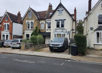 3 bed maisonette for sale in Madeira Road, London SW16