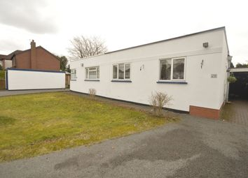 Thumbnail 2 bed bungalow for sale in Birches Road, Codsall, Wolverhampton