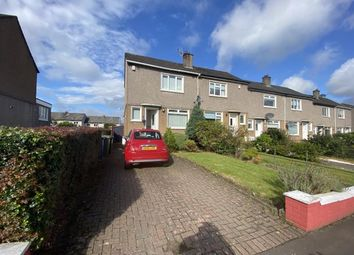 Thumbnail 2 bed end terrace house to rent in Tweed Drive, Bearsden, Glasgow