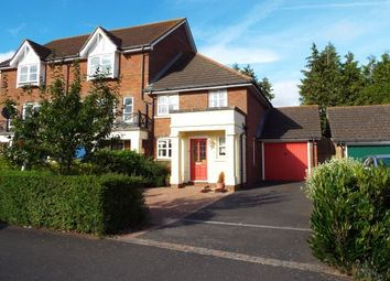 Thumbnail 3 bed property to rent in Mill Court, Ashford Business Park, Sevington, Ashford