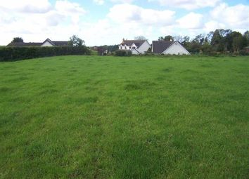 Thumbnail Land for sale in Plots At Maes Elwyn John, Residential Devolpment Site, Reynalton