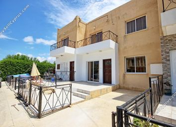 Thumbnail 3 bed town house for sale in Tombs Of The Kings, Paphos, Cyprus
