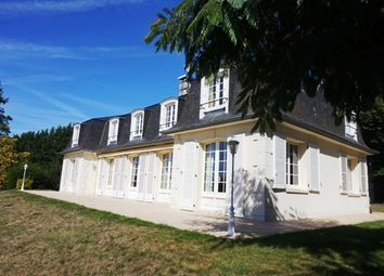 Thumbnail 5 bed property for sale in Ambrieres Les Vallees, Mayenne, 53300, France