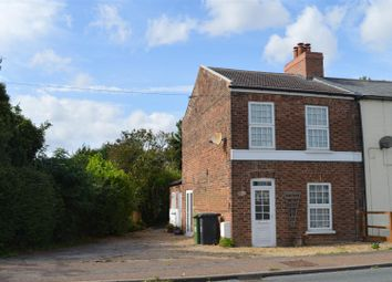 Thumbnail 2 bed cottage for sale in Clenchwarton Road, West Lynn, King's Lynn