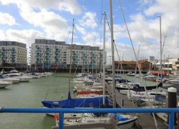 1 bed property to rent in Western Concourse, Brighton Marina Village, Brighton BN2