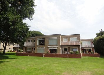 Thumbnail 2 bed duplex for sale in Conifer Close, Christchurch