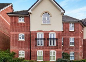 Thumbnail 2 bed flat for sale in The Links, Newton, Hyde, Greater Manchester