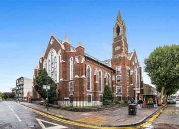 Thumbnail 1 bed flat for sale in St James Court, Bethnal Green Road, London