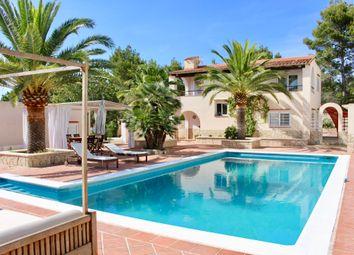 Thumbnail 5 bed villa for sale in Cala Tarida, San José, Ibiza, Balearic Islands, Spain