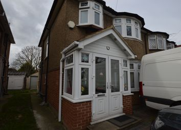 4 bed semi-detached house to rent in Church Road, Hayes UB3