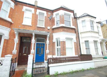 Thumbnail 2 bed duplex to rent in Longbeach Road, Battersea