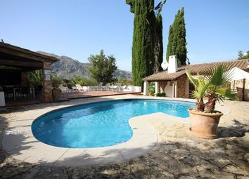 Thumbnail 4 bed cottage for sale in Spain, Mallorca, Pollença