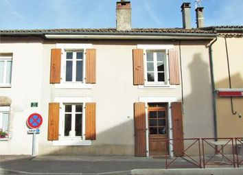 Thumbnail 3 bed property for sale in Cheronnac, Haute-Vienne, France