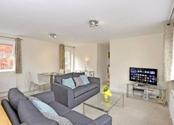Thumbnail 2 bed flat to rent in The Willows, Gardner Road, Guildford, Surrey
