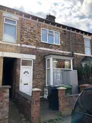 Thumbnail 4 bedroom terraced house for sale in St Margarets Road, Peterborough