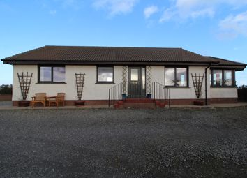 Thumbnail 3 bed detached house for sale in 12B Lower Sandwick, Isle Of Lewis