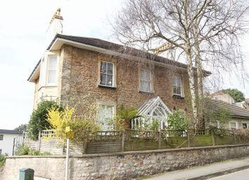 Thumbnail 2 bed flat for sale in Copse Road, Clevedon