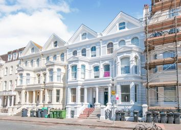 Thumbnail 2 bed flat for sale in Burlington Place, Eastbourne