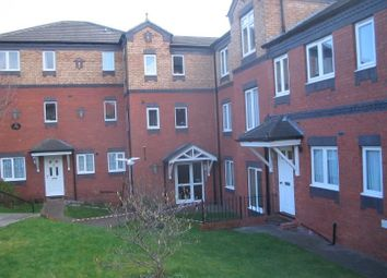Thumbnail 3 bed flat to rent in Ackworth Street, Scarborough