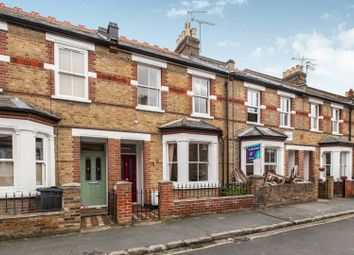 Thumbnail 3 bed terraced house for sale in Temple Road, Windsor