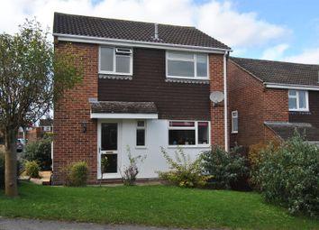 Thumbnail 3 bed detached house for sale in Wheatlands, Haydon Wick, Swindon