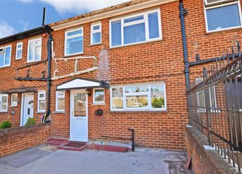 Thumbnail 2 bed maisonette for sale in Fencepiece Road, Ilford, Essex