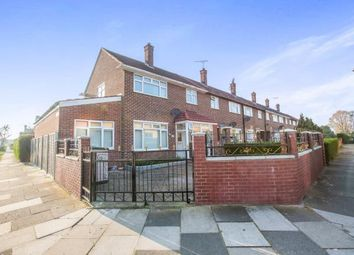 Thumbnail 3 bed end terrace house for sale in Bevan Avenue, Barking