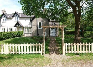 Thumbnail 2 bedroom cottage to rent in Belton, Grantham