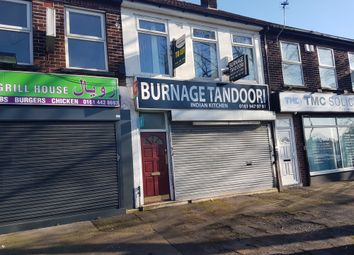 Thumbnail 2 bed flat to rent in Kingsway, Manchester