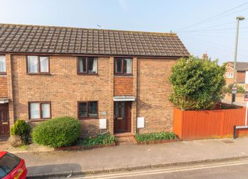Thumbnail 2 bed semi-detached house for sale in Claremont Avenue, Hersham, Walton-On-Thames