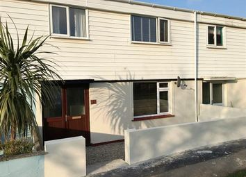 Thumbnail 3 bed terraced house for sale in Noweth Place, Falmouth