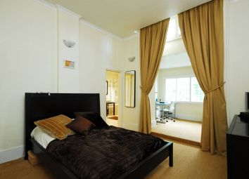Thumbnail 2 bed flat to rent in Penywern Road, South Kensington