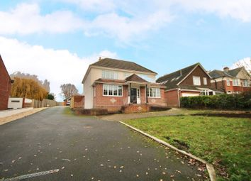 5 bed detached house for sale in London Road, Cowplain, Waterlooville PO8