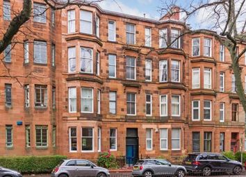 Thumbnail 2 bedroom flat for sale in Dudley Drive, Hyndland, Glasgow, Lanarkshire