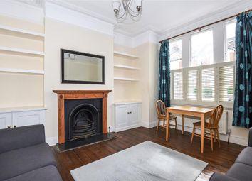 Thumbnail 2 bed flat to rent in Shamrock Street, London