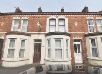 Thumbnail 2 bed terraced house for sale in Windsor Road, Belfast