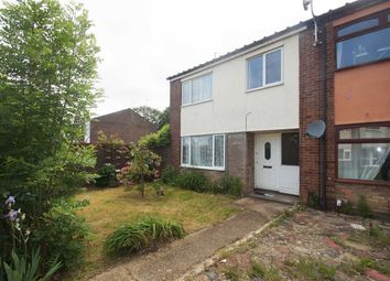 3 bed end terrace house for sale in Veronica Walk, Colchester CO4