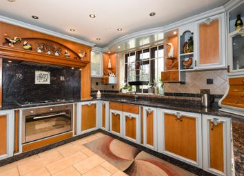 Thumbnail 4 bed detached house to rent in The Greenway, Ickenham