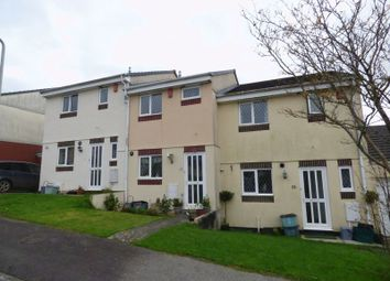 Thumbnail 2 bed terraced house for sale in Underways, Bere Alston, Yelverton