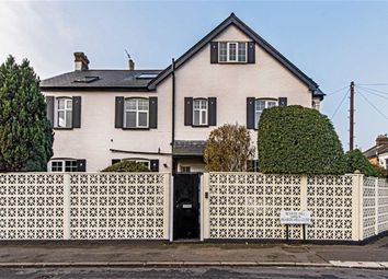 Thumbnail 4 bed semi-detached house for sale in Oldfield Road, Hampton