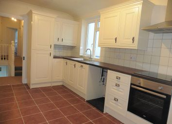 Thumbnail 2 bed flat to rent in Dover Rd, Walmer, Deal