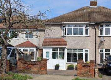 Thumbnail 3 bed terraced house for sale in Simpson Road, South Hornchurch, Essex