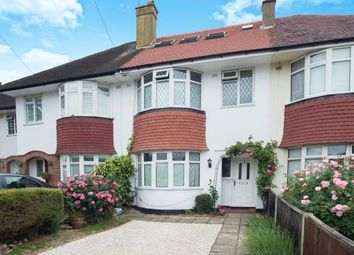 Thumbnail 5 bed terraced house for sale in West Molesey, Surrey, .