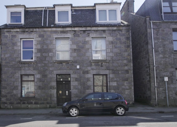 Thumbnail 1 bed flat to rent in West Mount Street, Rosemount, Aberdeen, 2rd