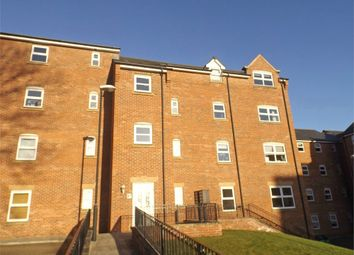 Thumbnail 3 bedroom flat for sale in Gray Road, Sunderland, Tyne And Wear