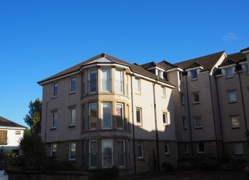 Thumbnail 2 bed flat to rent in Millennium Court, Largs, North Ayrshire
