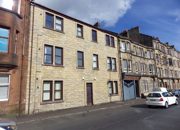 Thumbnail 2 bed flat to rent in Maxwellton Street, Paisley, Renfrewshire